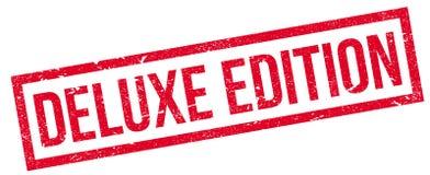 Sello de goma de la edición de lujo Imagen de archivo libre de regalías
