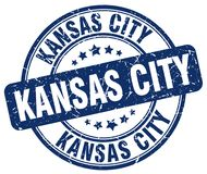 Sello de Kansas City