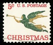 Sello de los E.E.U.U. Imagenes de archivo