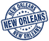 Sello de New Orleans