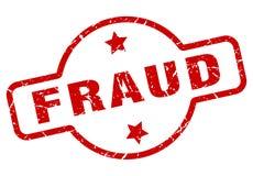 Sello del fraude libre illustration