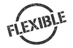 Sello flexible stock de ilustración