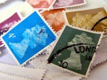 Sellos Imagen de archivo libre de regalías
