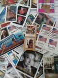 sellos Imagenes de archivo