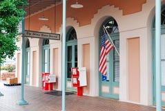 Selma Alabama. Times Journal Newspaper Building Selma, Alabama Stock Photo