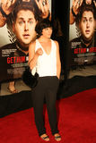 Selma Blair #2. Selma Blair attends the premiere of \\\'Get Him to the Greek\\\' at the Greek Theater in Los Angeles Stock Images