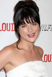 Selma Blair arrives at the FX Summer Comedies Party Royalty Free Stock Images