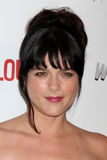 Selma Blair arrives at the FX Summer Comedies Party Stock Photo