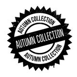 Selo da coleção do outono Fotografia de Stock Royalty Free