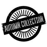 Selo da coleção do outono Fotografia de Stock