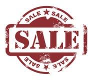 Selo da venda Imagem de Stock
