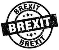 Selo de Brexit ilustração do vetor