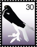 Selo de porte postal 30 Foto de Stock