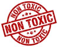 Selo não tóxico ilustração royalty free