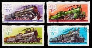Selo postal Foto de Stock Royalty Free