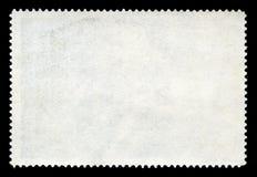 Selo postal vazio Fotografia de Stock Royalty Free