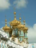 selo tsarskoye Στοκ φωτογραφία με δικαίωμα ελεύθερης χρήσης