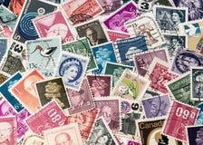 Selos Fotos de Stock Royalty Free