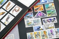 selos Imagens de Stock