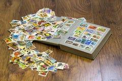 selos Imagens de Stock Royalty Free