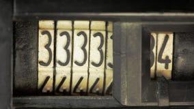 Selos numéricos da subtração filme