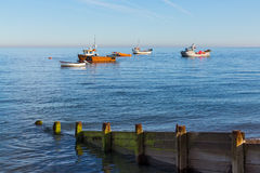 Selsey Bill West Sussex Stock Photo