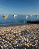 Selsey Bill West Sussex Royalty Free Stock Image