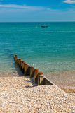 Selsey Bill West Sussex England Royalty Free Stock Photography