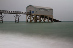 Selsey Lifeboat Station Royalty Free Stock Image