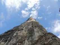 Seltene Felsen-Anordnungen Stockfoto