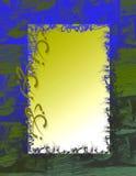 Selva do paraíso ilustração stock