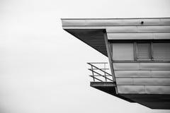 Semáforo de Amsterdam Fotografía de archivo