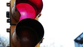 Semáforo en Buenos Aires, primer metrajes