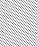 Sem emenda de linhas diagonais Imagens de Stock Royalty Free