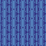 Patern azul Imagens de Stock Royalty Free
