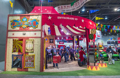 SEMA车展2013年 免版税库存照片