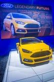 SEMA car show 2014 Stock Photography