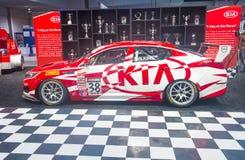 SEMA car show 2014 Stock Photos