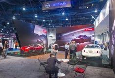 SEMA car show 2014 Stock Image