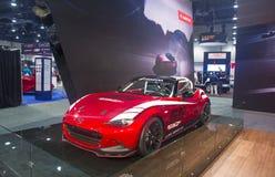 SEMA car show 2014 Stock Images