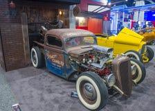 SEMA car show 2014 Stock Photo