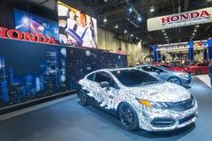 SEMA car show 2013 Stock Image