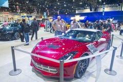 SEMA-de auto toont 2014 Royalty-vrije Stock Foto