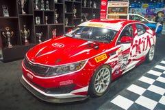 SEMA-de auto toont 2014 Stock Foto