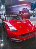 SEMA-de auto toont 2014 Royalty-vrije Stock Afbeelding