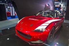 SEMA-de auto toont 2014 Royalty-vrije Stock Fotografie