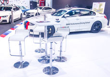 SEMA-de auto toont 2014 Stock Fotografie