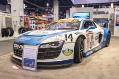 SEMA samochodowy przedstawienie 2013 Obraz Stock