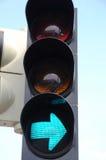 semafor Zdjęcia Stock