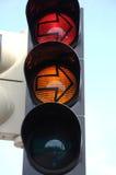 semafor Obraz Royalty Free